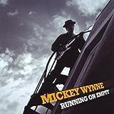 Running on Empty Ep by Wynne, Mickey (2009-02-03)