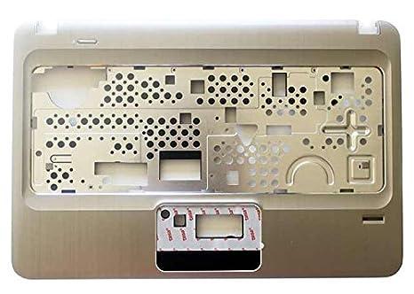 HP 650676-001 Carcasa con Teclado Refacción para Notebook ...