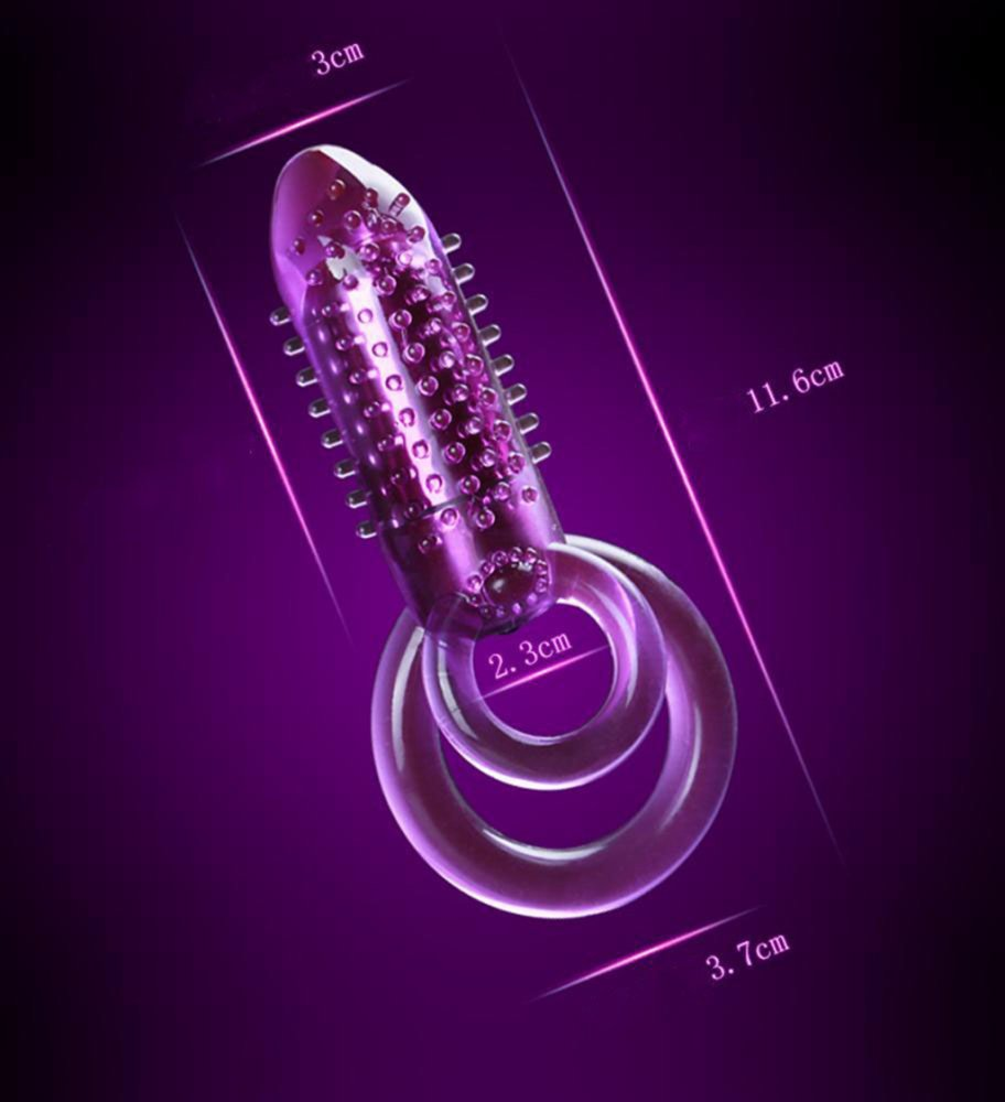 BUG-L Juguetes sexuales para parejas. Anillo vibración anillo pene pene pene anillo bloqueo anillo fino macho adulto sexo juguetes del sexo doble dispositivo de choque negativo de anillo adulto 6b509c