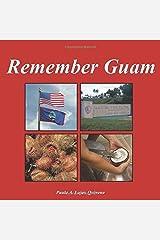 Remember Guam by Quinene, Paula (2012) Paperback