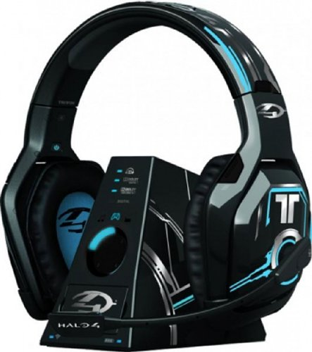 Mad Catz Halo 4 Tritton Warhead 7.1 Dolby Wireless Surrou...