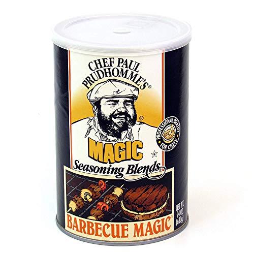 Barbecue Magic Seasoning 24oz