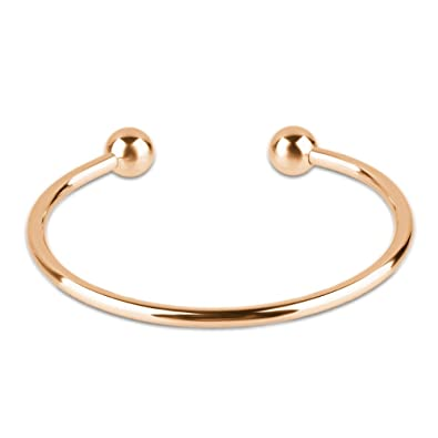 rose alex s ani gold bangle bracelet charm com calavera bangles amazon dp infusion expandable and women