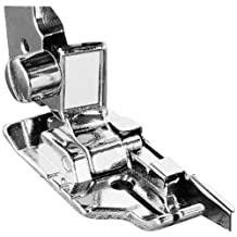 Brother SA185 1/4-Inch Piecing Foot with Guide
