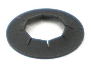 Black & Decker 624374-00 Lawn Mower Push Nut Genuine Original Equipment Manufacturer (OEM) Part