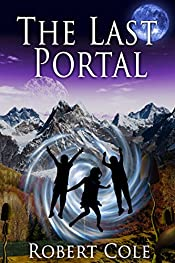 The Last Portal: Book 1 of the Mytar series