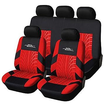 Universal Car Seat Covers For Toyota Rav 4 Honda HR V 2017 2007