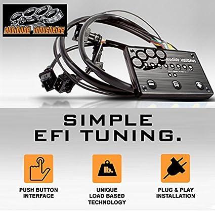 Amazon com: Yamaha WR250R/X 2008-2018 GEN 3 5 Fuel Tuning Controller