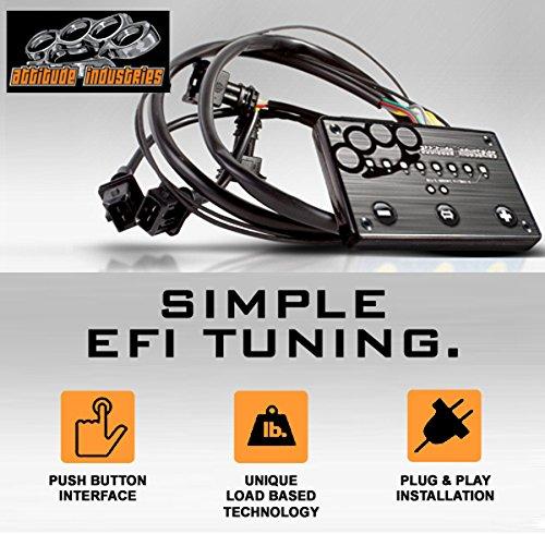 (Yamaha WR250R/X 2008-2018 GEN 3.5 Fuel Tuning Controller/Programmer )