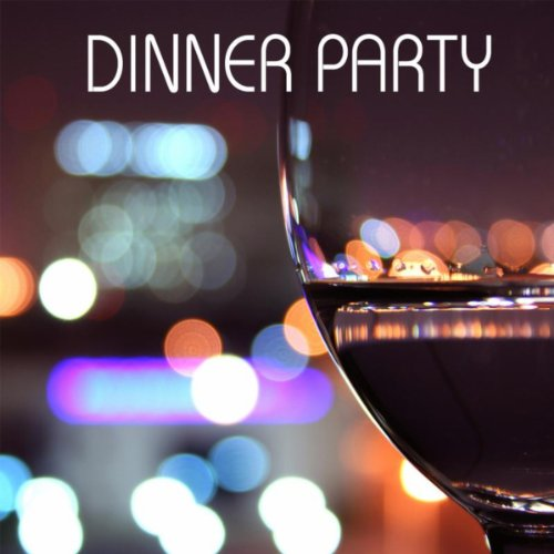 Dinner Party Music - Background Piano Music for Dinner Party]()