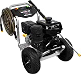 Simpson Cleaning ALK4033 4000 PSI at 3.3 GPM Gas Pressure Washer Powered by Kohler with AAA Triplex Pump For Sale