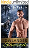 Lowlander Silverback (Gray Back Bears Book 5)