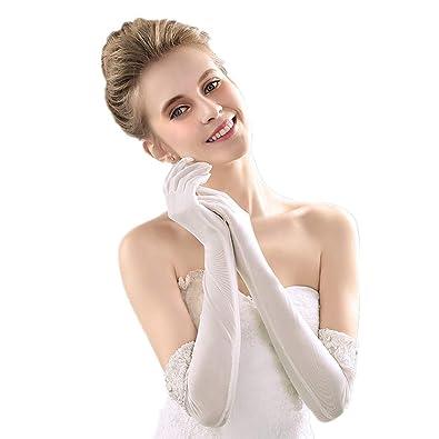 brautkleid handschuhe