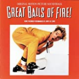 Great Balls of Fire CD
