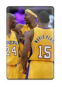 David Shepelsky's Shop los angeles lakers nba basketball (39) NBA Sports & Colleges colorful iPad Mini cases