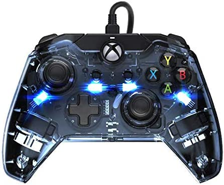 PDP - Afterglow Wired Controller (Xbox One/ Series X): Amazon.es: Videojuegos