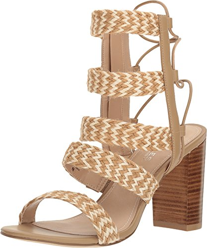 Charles by Charles David Women's Ella Natural Woven Shoe