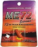 ME-72 HR Extreme - 20 Pills Male Enhancement Pill - Texas Made