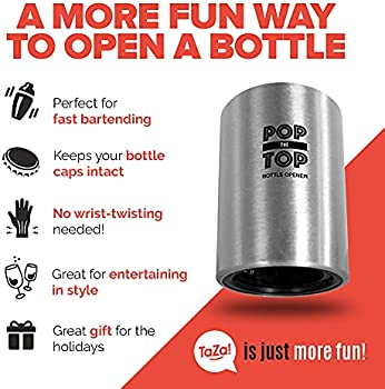 Outdoor Camping Portable Opener Beer Bottle Top Drafter Effortless Bar Tools