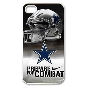 NFL Dallas Cowboys iphone 6 4.7 Best Durable Cowboys Logo Case Cover