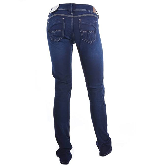 Pepe Jeans London Damenjeans W27 L34 100 PL201092D124 New