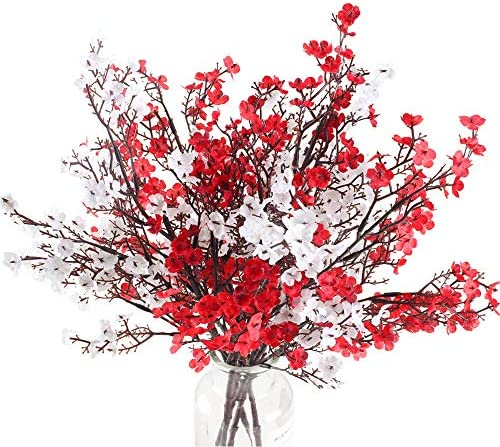 NAHUAA Artificial Farmhouse Centerpiece Arrangements product image