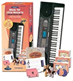 Music for Little Mozarts: Deluxe Starter Pack, Christine H. Barden and Gayle Kowalchyk, 073909873X