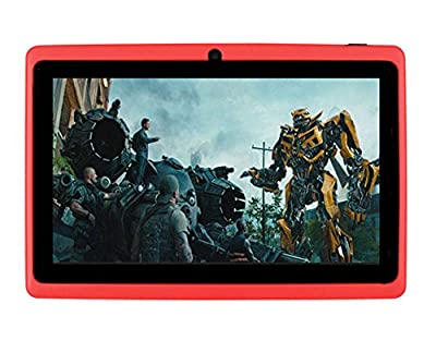 7Inches Tablet PC HD Touchscreen Mic WIFI Android 4.4 Octa Core Quad Core Tablet PC 8GB Dual Camera Wifi ,Support Games, Skype ,MSN ,Facebook, Twitter, etc