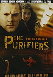 The Purifiers [Import]