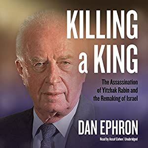 Killing a King Audiobook