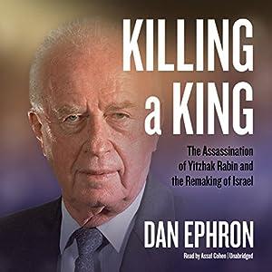 Killing a King | Livre audio