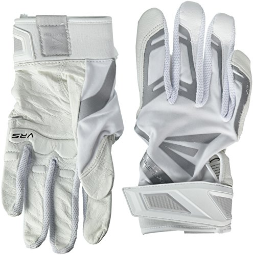 Easton ZF7VRS Fastpitch Batting Glove WH/S