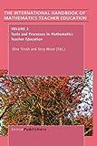 The Handbook of Mathematics Teacher Education, , 9087905459