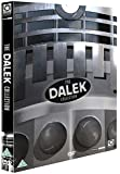 Dr Who: The Dalek Collection (Dr Who And The Daleks & Daleks - Invasion Earth 2150AD + Dalekmania documentary) [DVD] [1965]