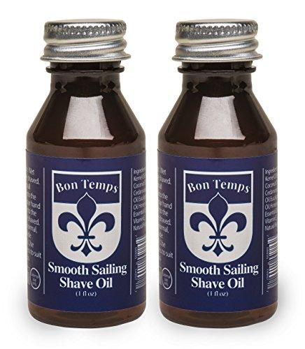shave secret oil - 3