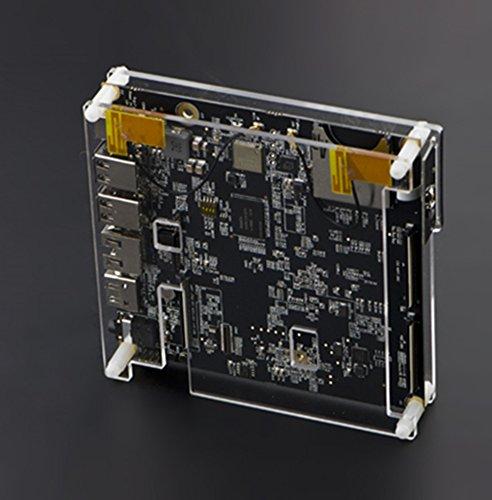 Mixtile LOFT-Q (A31 Quad-Core Processor) Developer Kit Open source