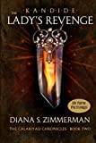 KANDIDE THE Lady's Revenge: Book Two (The Calabiyau Chronicles) (Volume 2)