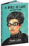 #8: A Burst of Light: and Other Essays