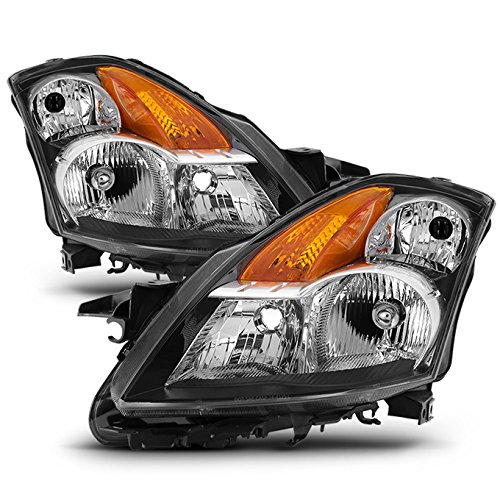 07 altima headlight assembly - 9