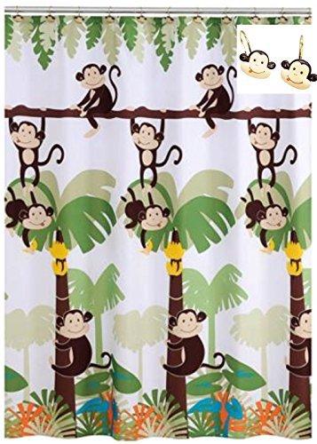 Shower Monkey - 1