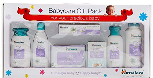 Himalaya Gift Pack  Multicolor