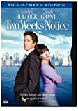 Buy Two Weeks Notice (Full-Screen Edition) (Snap Case)