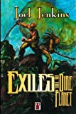 img - for Exiles of the Dire Planet book / textbook / text book