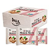 #8: Daily Fresh Quad Mixed Nuts, 24 Count