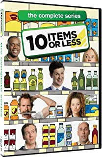 Amazon com: 10 Items or Less: Morgan Freeman, Paz Vega, Jonah Hill