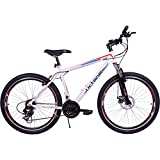Hero STOQ26WHBK02 Octane Torq Cycle (White)