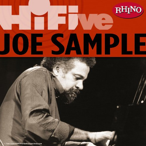 Amazon.com: The Road Less Traveled: Joe Sample: MP3 Downloads