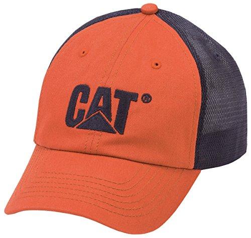 caterpillar-mens-trademark-mesh-cap-adobe-orange-one-size