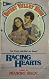Racing Hearts, Francine Pascal, 0553250264
