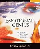 Emotional Genius, Karla McLaren, 1591793963